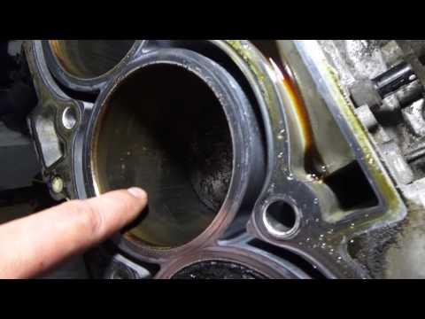 G4KD 2.0 двигатель массовые проблемы ремонт Kia Sportage 3, Hyundai Tucson, IX35. Часть 1