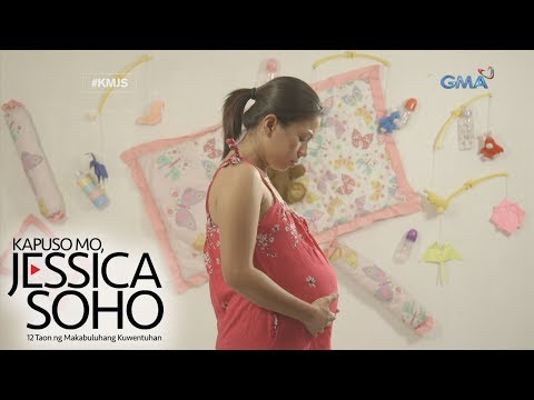 Kapuso Mo, Jessica Soho: Ano nga ba ang egg cell freezing?