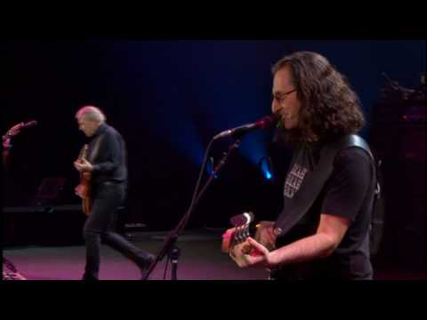 Rush Snakes and Arrows DVD - Entre Nous