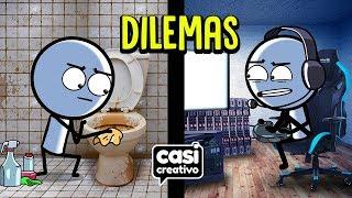 Dilema | Casi Creativo