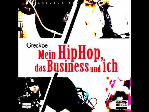 Greckoe feat. Sido -- Hier Spielt die Musik