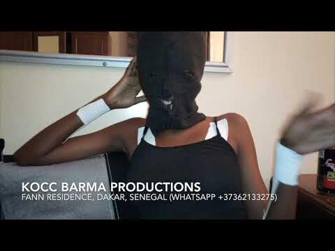 Eva Jessica Fall la nouvelle Star senegalaise thumbnail