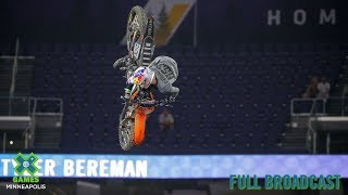 REPLAY: Moto X Best Whip | X Games Minneapolis 2019
