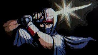 Return of the Ninja (Game Boy Color) Playthrough - NintendoComplete