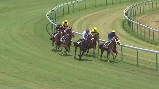 Vidéo de la course PMU PRIX PIERRE THOMAS