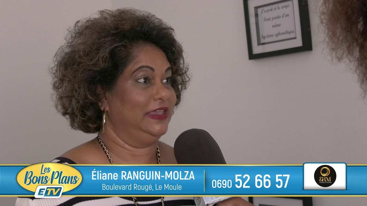 BON PLAN ERM COACHING- Eliane Ranguin Molza