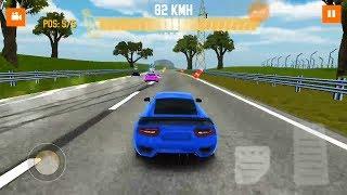 Racing 2018 Car Racing Android Gameplay
