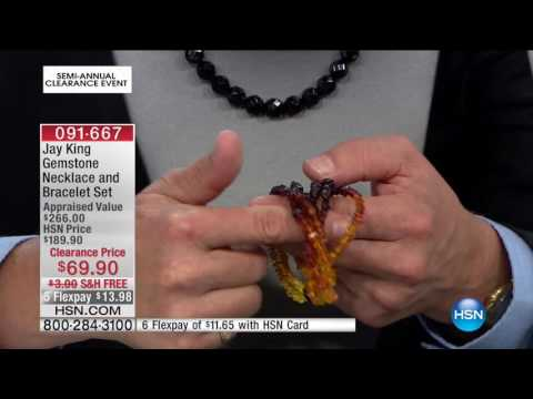 HSN | Jewelry Clearance 12.26.2016 - 06 AM