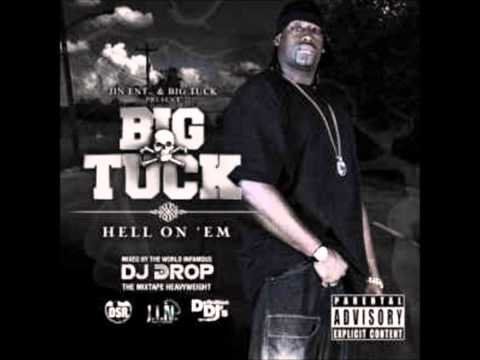 Big Tuck - Not a Stain on Me - Hell on 'Em