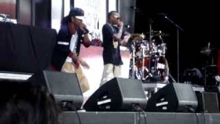 Soulja Boy Shoot Out Live