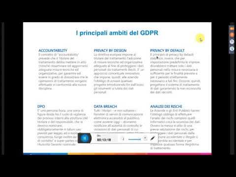 Webinar Formativo - AGYO PRIVACY