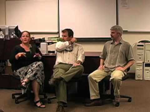 The School of Technology Society's Career Day Speakers - Fort Myers Campus