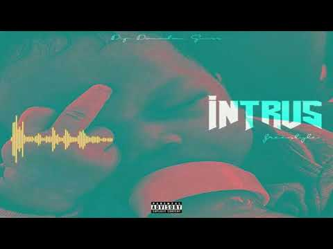 INTRUS freestyle (audio) remix