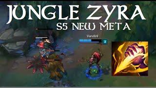 Jungle Zyra Guide!! (S5 RIP)