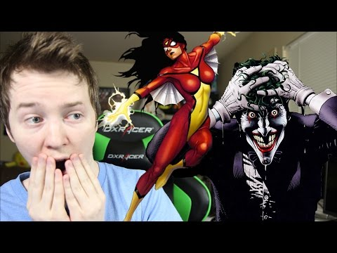 Feminists Outcry Wins DC comics
