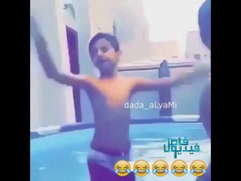 رقص على المسبح thumbnail