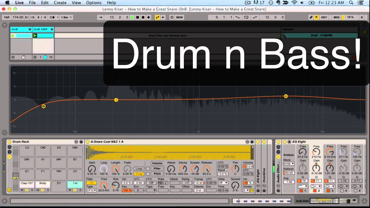 How to Make a Great Snare Drum Sound - DJ TechTools
