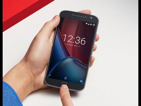 be69ff0f44298  Como Activar O Configurar La Huella Digital En Teléfono Celular Moto G4  Plus Fácil Y Rápido 2016  - YouTube