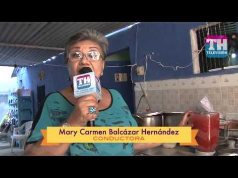 Cocina Tabasqueña Tamales parte 1