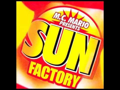 MC Mario - Sun Factory