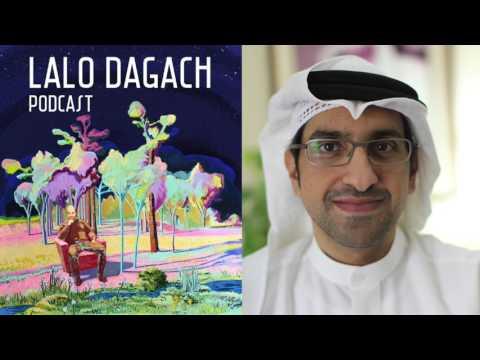 LDP 006: Sultan Al-Qassemi - Human Rights In The Arab World