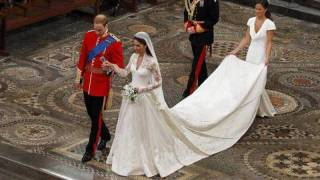The Royal Wedding, le Mariage royal