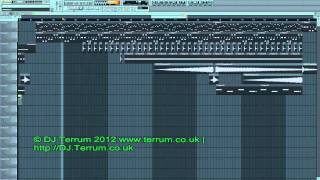 Rocco - Everybody (DJ Terrum Bootleg Remix)