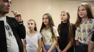 Кирпич-TV. Фестиваль Волгоградской лиги КВН