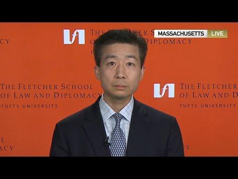 Professor Sung Yoon Lee on South Korea political scandal