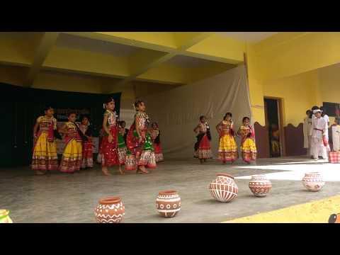 Rutz Choreography - Mathurechya Bajari