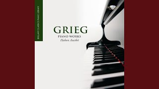Piano Transcriptions of Songs II, Op. 53: No. 4, Solveig