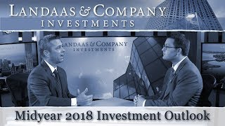 Midyear 2018 Investment Outlook