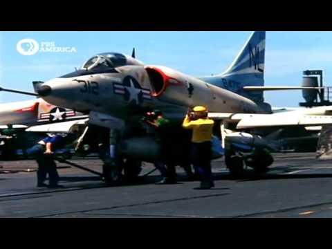 USS Oriskany Documentary Sinking an Aircraft Carrier 4/4
