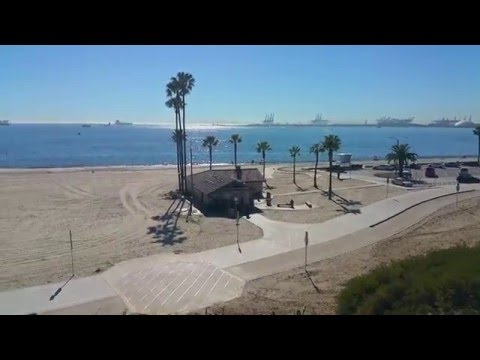 Ocean View Furnished 1 Bed Condo For Rent In Long Beach - 562Rent.com