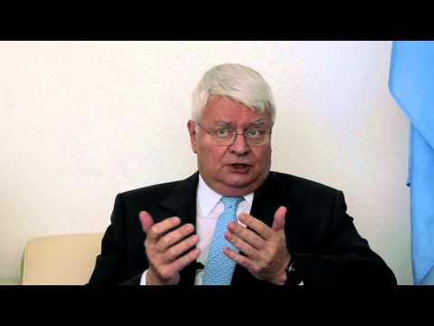 Message to the Mine Action Support Group from under-secretary-general Mr. Herve Ladsous