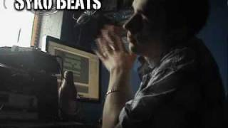 Eminem Not Afraid Instrumental Re-Make [FREE DOWNLOAD] Syko Beats | Recovery 2010 Album