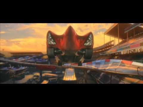 TRAILER 3 DO FILME Speed Racer LEGENDADO