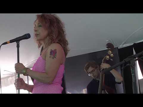 "Planet D Nonet, ""Imagine My Frustration"", LIVE@ Summer Solstice Jazz Festival, 2017"