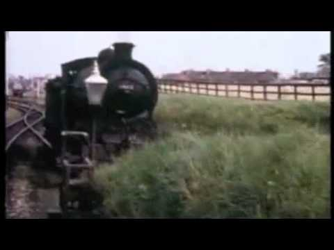 Trains In The East Neuk