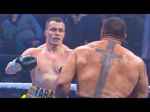 Бой Тарасов vs Кокляев! Тарасова поставили на место. Неожиданный финал