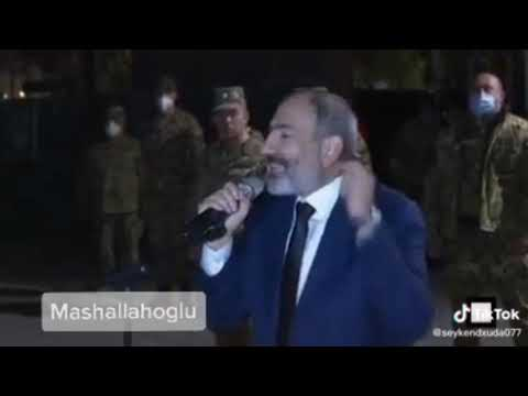 PAŞİNYAN GÜLMƏLİ VİDEO/PRİKOL/MONTAJLAR- PART 7