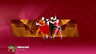 Just Dance 2018 (Unlimited): Jailhouse Rock