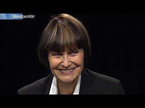 Micheline Calmy-Rey   Politik zwischen Symbolik und Substanz (NZZ Standpunkte 2007)
