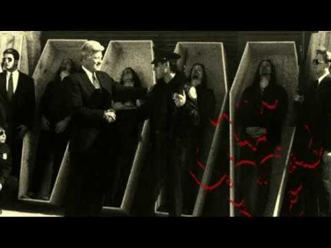 Danzig - Bringer of Death (Lyrics)