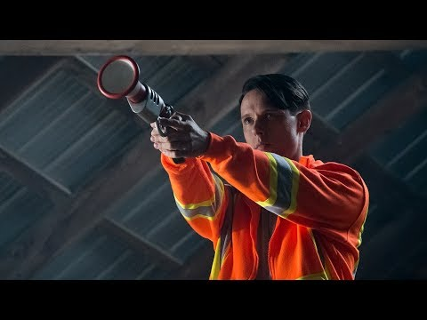 BRAND-NEW CASE | Dirk Gently's Holistic Detective Agency | October 14 @ 9/8c on BBC America