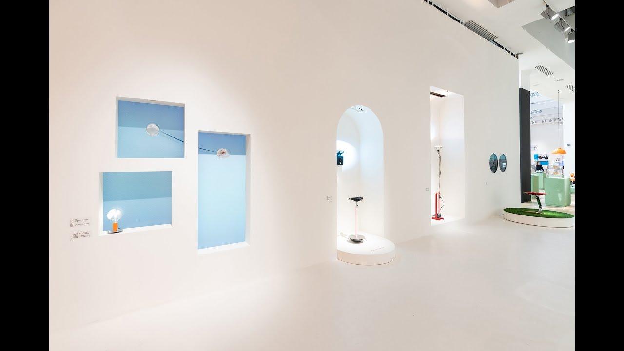 Studio La Sala Milano a castiglioni : monographic exhibition la triennale di milano, milan