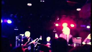 The Zombies Live at Shimokitazawa Garden, July 10th, 2011. That's g...
