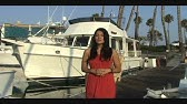 Winterizing Your Boat: Step 4 Cabin & Interior - YouTube