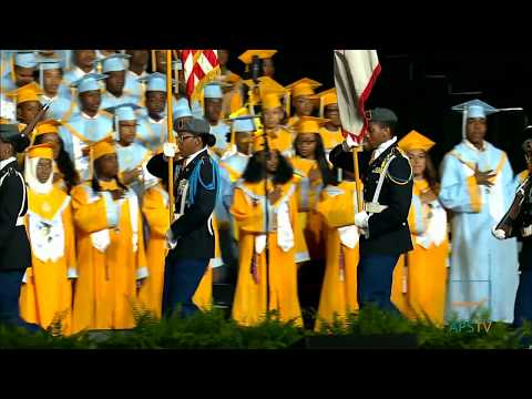2017 Benjamin E. Mays High School Graduation