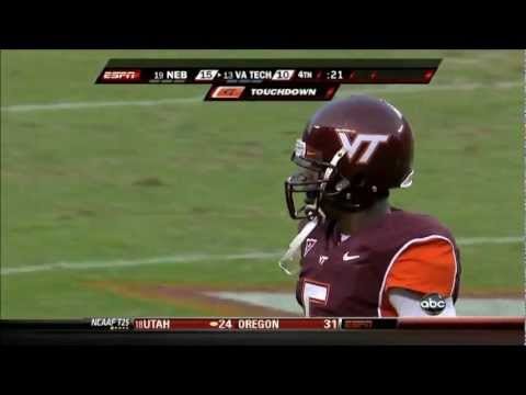 Virginia Tech Hokie Football